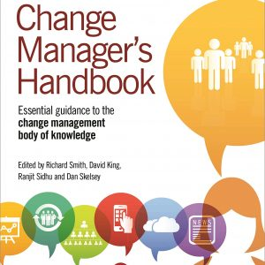 Effective-change-manager's-handbook