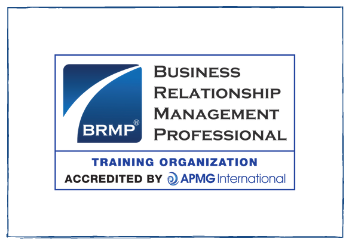 Business Relationship Management Professional (BRMP®)